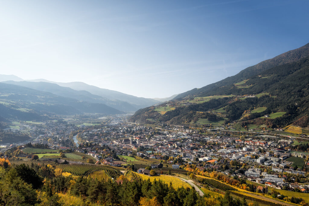 © Santifaller Photography / Brixen Tourismus